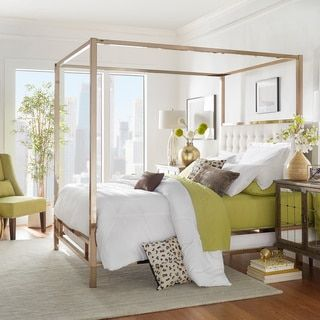 Canopy Four Poster Bed best 20+ king size canopy bed ideas on pinterest | canopy for bed