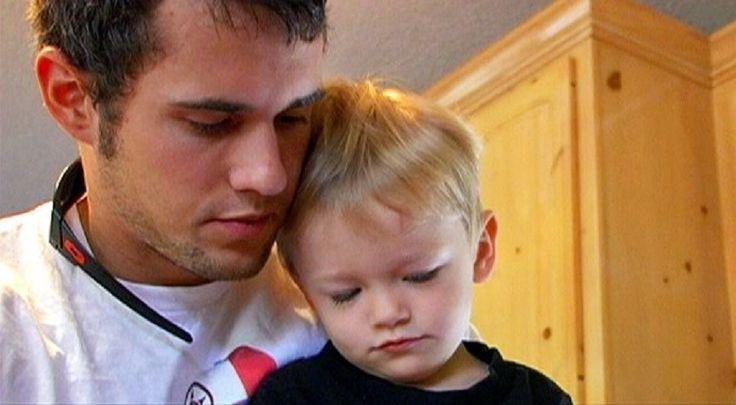 'Teen Mom OG' Ryan Edwards Drug Use Still Worries Maci Bookout