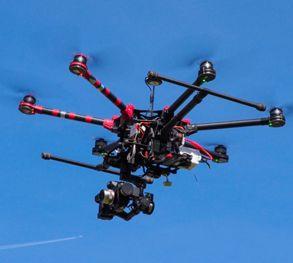 Curso de piloto de drones - Escuela Pilotos Avión Comercial – Curso piloto privado - Drones – AFNEscuela Pilotos Avión Comercial – Curso piloto privado – Drones – AFN