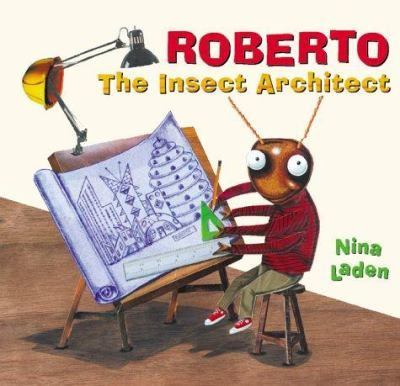 FICTION:No one will hire Roberto the architect because he also happens to be a termite, so he sets off to the city to find success on his own.