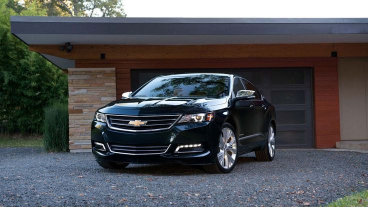 images of 2015 IMPALA CHEVROLET | 2015 Chevy Impala