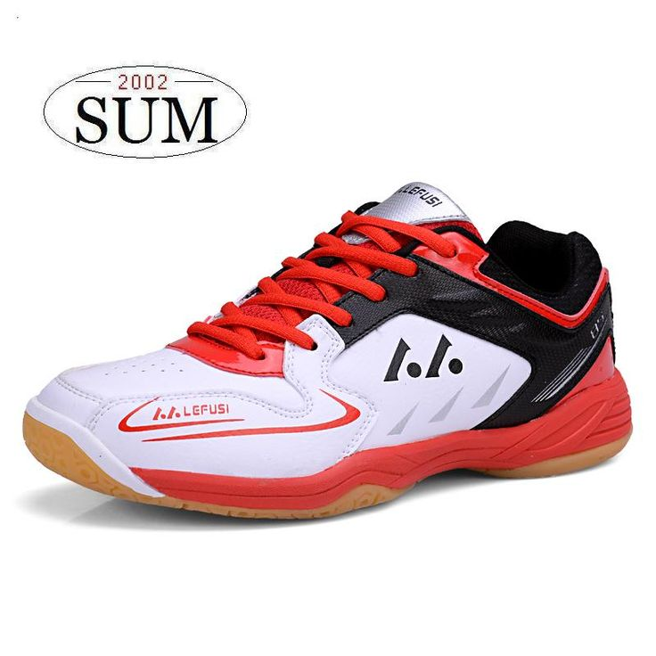 New Original brand athletics shoes Teenagers profession men Badminton shoes woman sneakers light weight and anti-slip