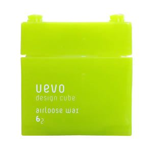 【楽天市場】【DEMI デミ】『ウェーボ デザインキューブ エアルーズワックス 80g [蛍光緑]』【コスメティクス】【3000円以上で送料無料】:美・健・屋