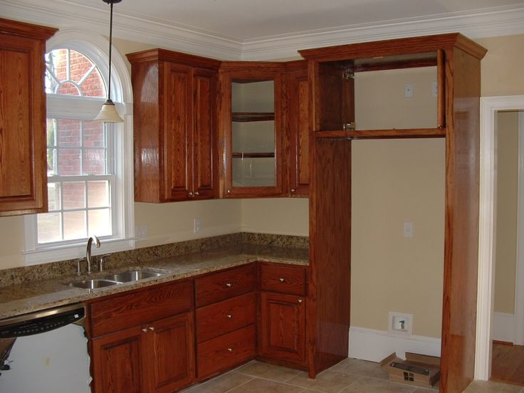 Wood Kitchen Cabinets  Design Beauteous Vintage Wood Kitchen Stunning Kitchen Cupboards Designs Pictures 2018