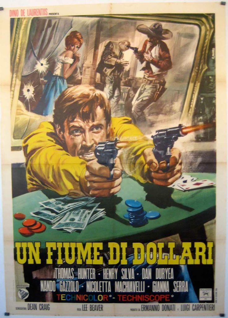 Pin di naci memiş su Film afişleri Locandine di vecchi