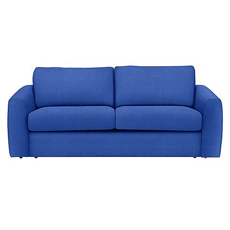 Buy House by John Lewis Finlay II Large Sofa Bed Online at johnlewis.com