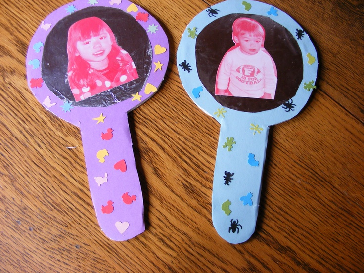 Letter M Crafts For Toddlers Billy Knight