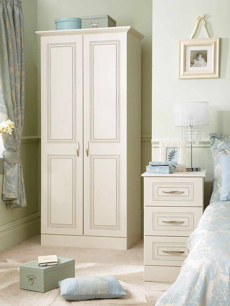 Best 25+ Ready assembled wardrobes ideas on Pinterest | White ...