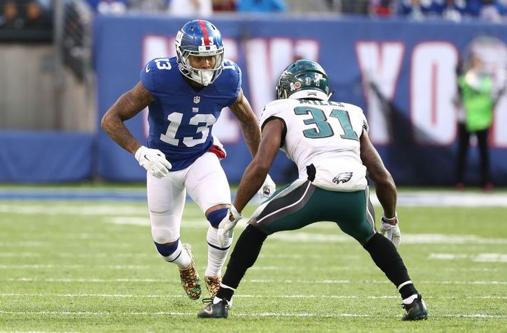Philadelphia Eagles versus New York Giants: How to watch, radio call