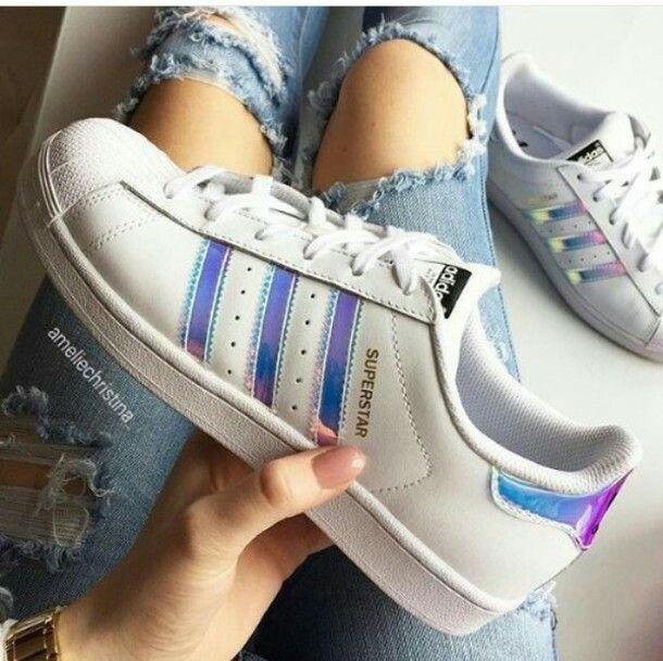 Adidas Supercolor Clásico vita
