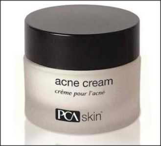 This product is among the best to have in your arsenal of pimple fighting products. PCA Acne cream helps to treat acne and also works effectively to prevent the appearance of new acne. It is also effective in keeping your skin blackhead/whitehead free. This product is ideal if you have mild acne and blemish-prone sensitive skin. Click here for more info --> http://bestandsmartchoice.com/2014/06/best-creams-pimples-sensitive-skin/