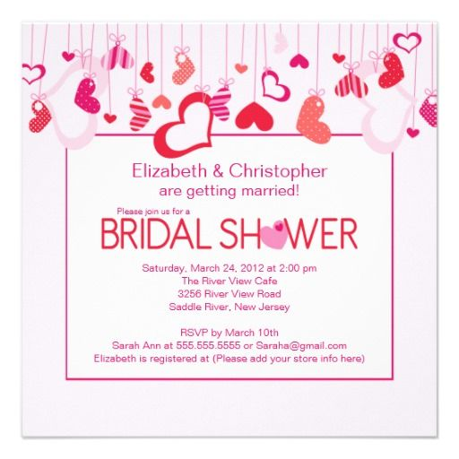 175 best Valentines Wedding Invitations images on Pinterest ...