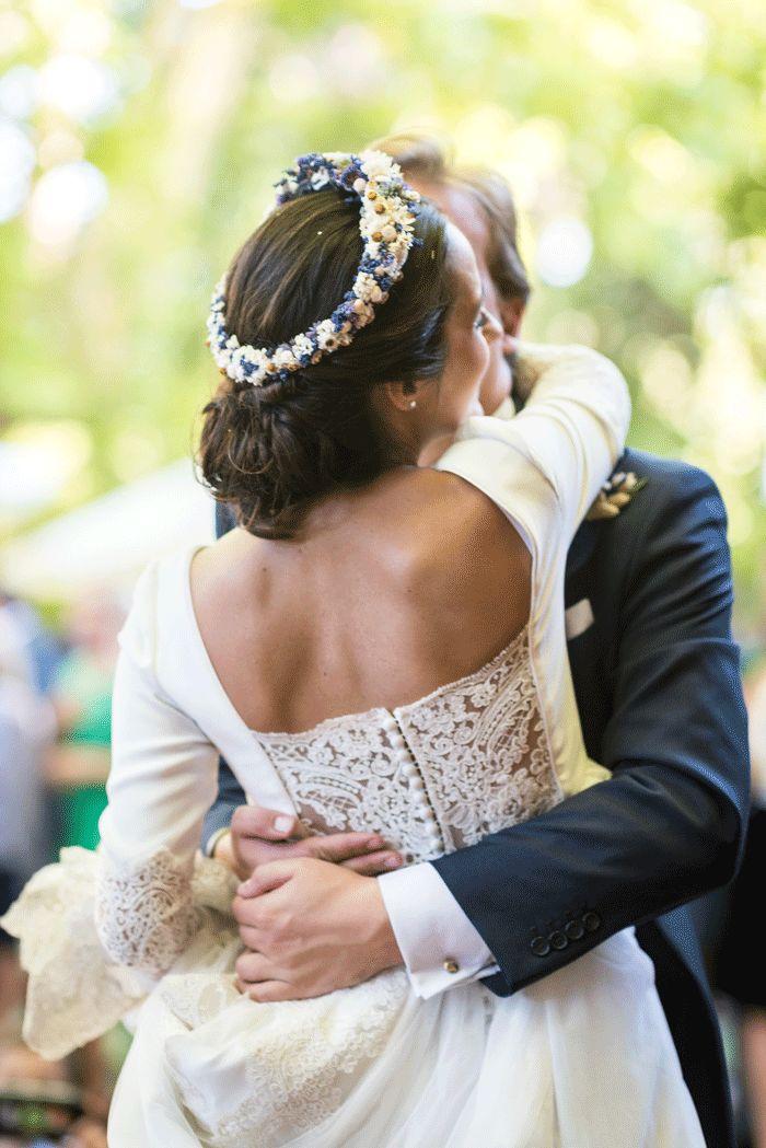Una boda a las afueras de Madrid