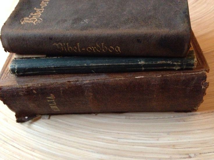 Antikke kristne bøger, Beautiful antique books
