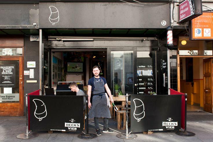 Fionan  The Twisted Pepper Abbey Street, Dublin 1