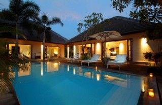 2 Bedrooms Private Pool in SeminyakVacation Rental in Seminyak from @HomeAway! #vacation #rental #travel #homeaway