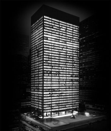 The Seagram Building - 375 Park Avenue, Suite 2607, New York City, NY 10152 Telephone: 212-634-7500