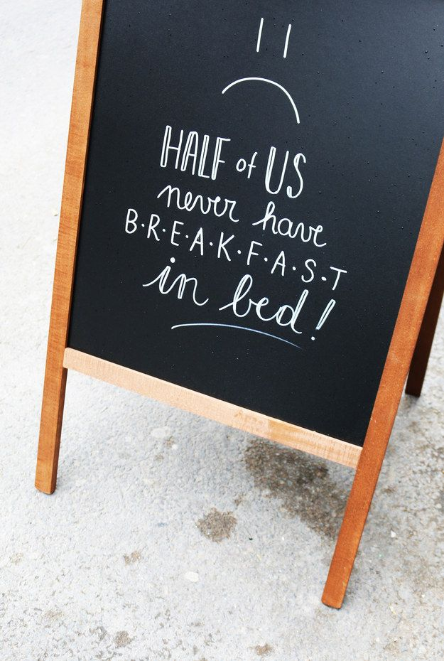 The café will be open until the 20th May. | Ikea Has Opened A Cafe In London Where They Serve You Breakfast In Bed