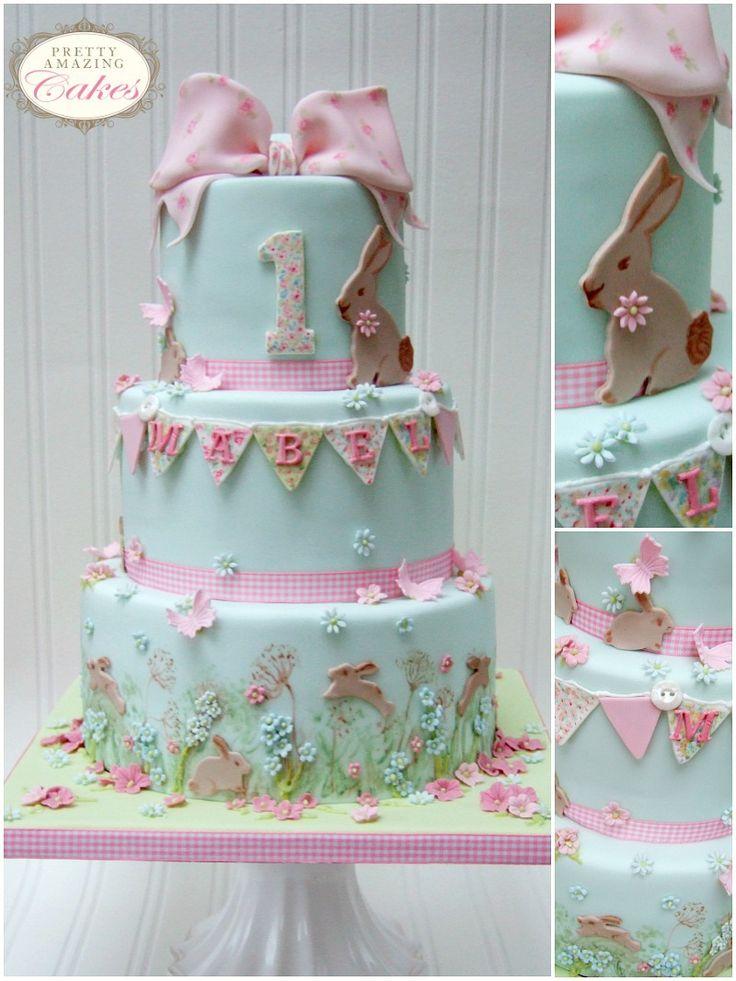Christening Cakes Bristol   Baby showers, children's cakes Bristol