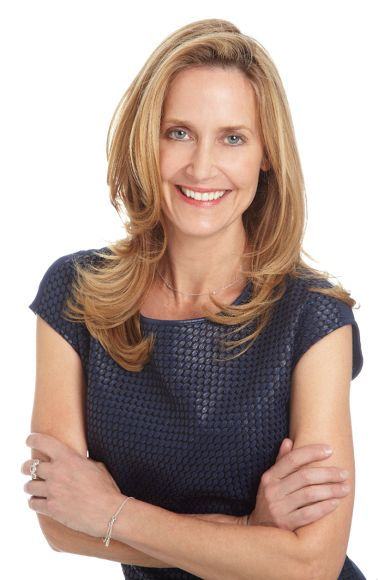 Kristen Ingersoll: Fashion & Entertainment Director at Hearst Corporation — Boss & Tonic