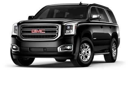 New GMC Yukon Full-Size SUV