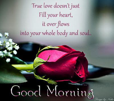 Best Good Morning Quotes | Good Morning Love Hearth Quotes Hurts Kiss Couples Bird Pictures Poems ...