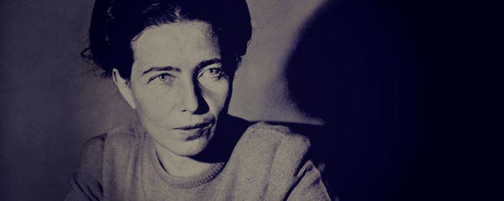 Que é uma mulher? Por Simone de Beauvoir* Hesitei muito tempo em escrever um livro sobre a mulher. O tema é irritante, principalmente para as mulheres. E não é novo. A querela do feminismo deu muit…