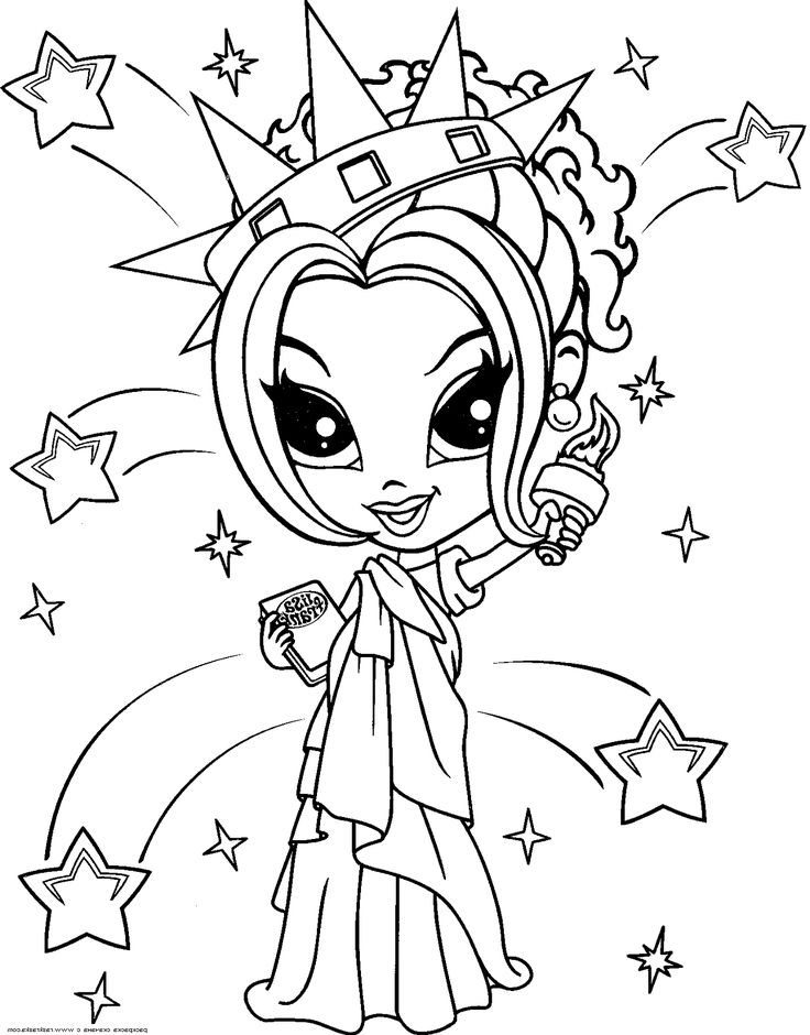 17 Best Images About Lisa Frank Coloring Pages On