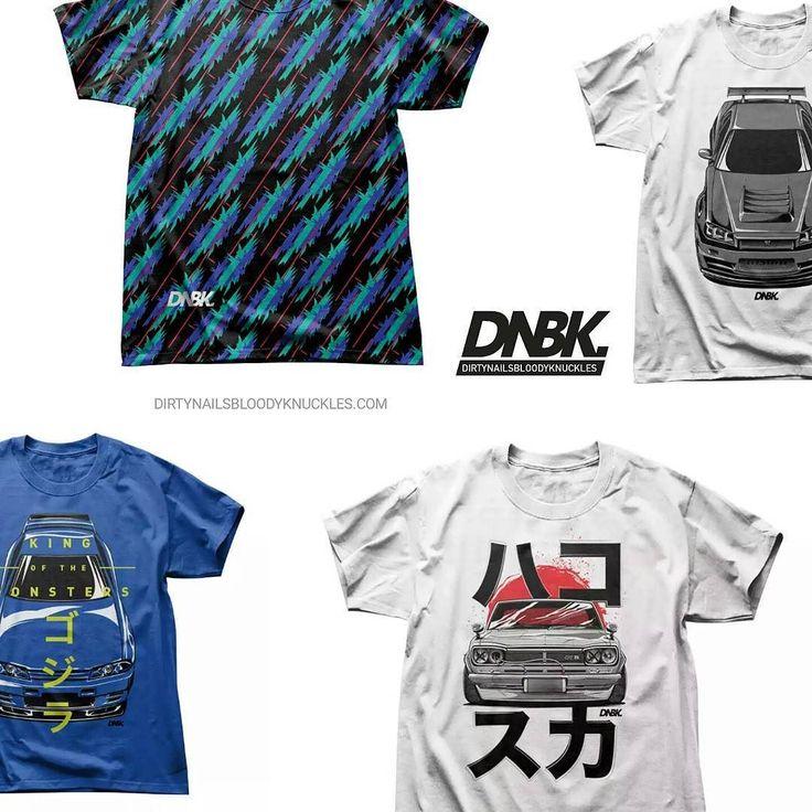 Nissan stuff for Nissan life.  Available at Dirtynailsbloodyknuckles.com  Link in profile  #nissan #skyline #gtr #nismo #godzilla #r34 #jdm #ztune #r34ztune #rb26 #r34skyline #r34gtr #r32 #r32gtr #r32skyline #skylinegtr #hks #hkslivery #r32shirt #godzillashirt #r34shirt #jdmshirt #hakosuka #hako #hakosukashirt #kpgc10