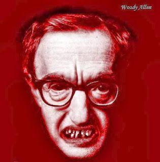 cosasdeantonio: Woody Allen