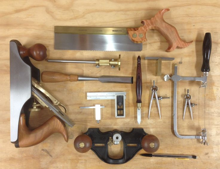 Dovetail Joinery Part 1 Tools And Prep Tools For Hand