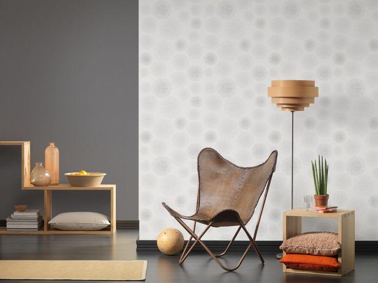 Tapeta do obývačky, spálne, ale aj chodby | DIMEX