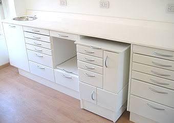 muebles para consultorio dental - Buscar con Google