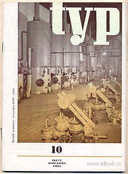 TYP. Ilustrovaný měsíčník pro úspěšné podnikání.
