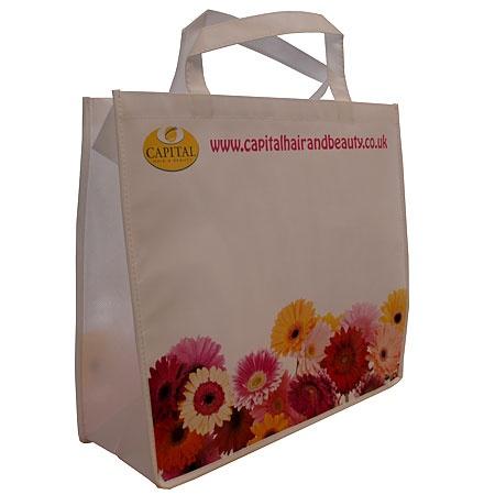 Non Woven Bag - Capital