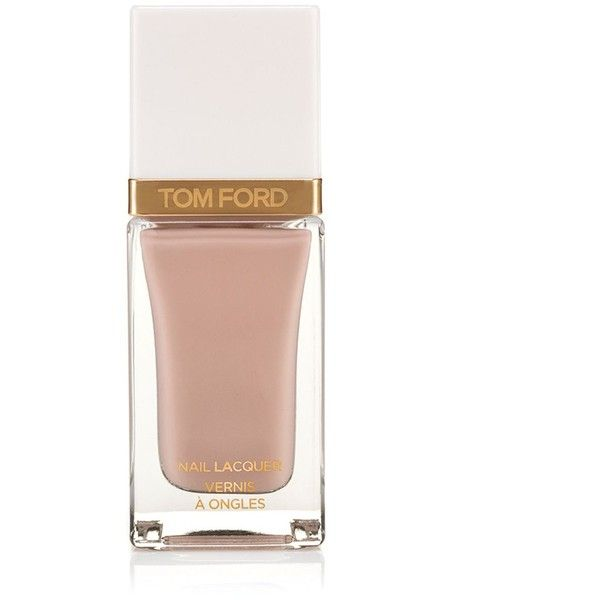 Tom Ford Nail Lacquer, Spring Color Collection found on Polyvore