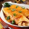 Who says you have to go to a restaurant to get authentic enchiladas? Our chicken enchilada recipe goes together in no time and is sure to spark lots of smiles at your table!