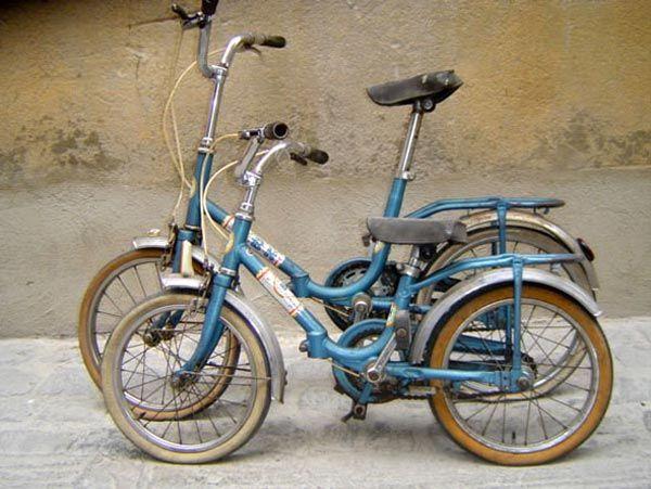 La bicicleta BH