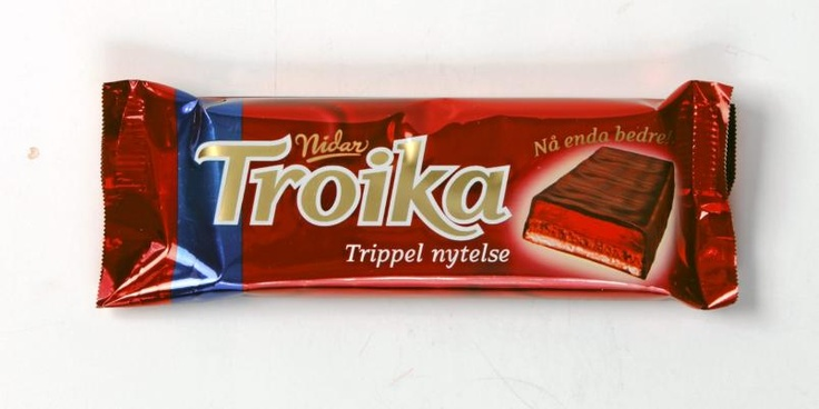 TEST: Nidar Troika