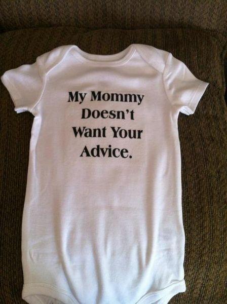 LOL: Babies, Mommy Doesn T, Funny, So True, My Children, Kids, Shirt, Baby Stuff
