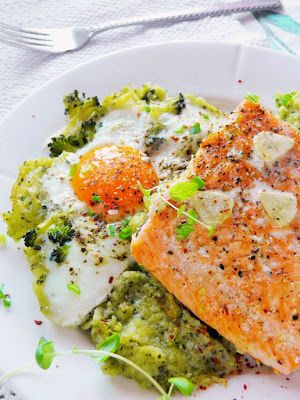 Ryba z piekarnika - 8 sposobów na pyszny obiad! | sio-smutki! Monika od kuchni