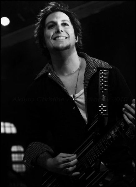 <3 Synyster Gates