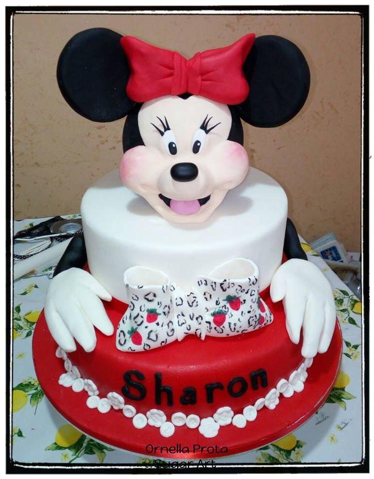 Minnia cake