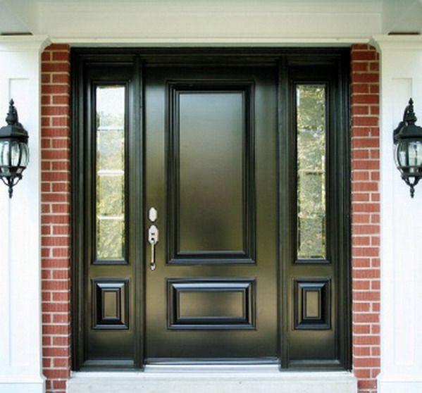 main door modern designs | Beautiful Cock Love #homedecor #homedesign #entrancedoor