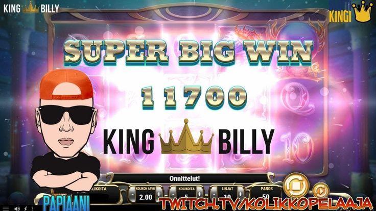 Twitch Kings Casino