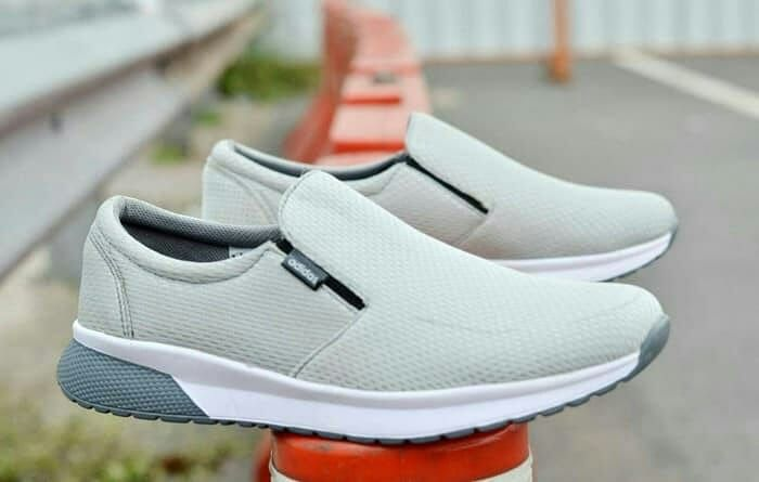 Adidas Slip On Boots New Rady Size 39 44 Rp 200 000 Free Ongkir