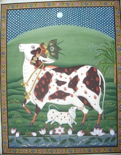 Pichwai Painting (116)