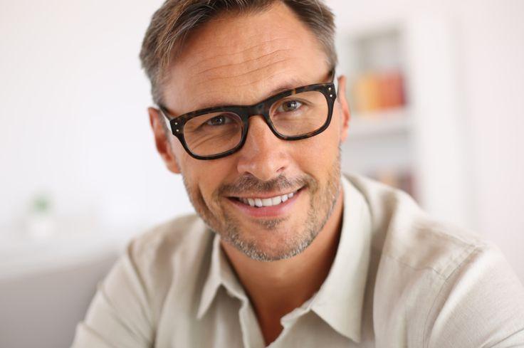 Gleitsicht-Brillenträger über 45 Jahre?
