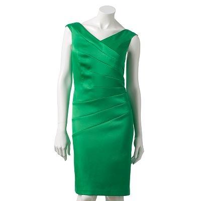 Best Green Dress Ideas Images On Pinterest