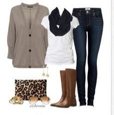 fall outfits with cardigans for women over 50 - Google Search